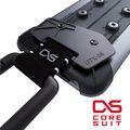 【CORESUIT】 CARABINER 風格手機扣環+i6手機殼-黑色 (CARABINER-BLACK)