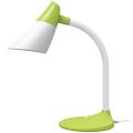 【TATUNG大同】LED節能檯燈(粉綠) (TDL-1500GR)