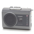 旺德WONDER AM/FM 卡式錄音機 (WS-R13T)