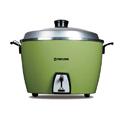 【TATUNG大同】20人份電鍋-不鏽鋼內鍋(翠綠色) (TAC-20A-SG)