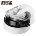 【Princess荷蘭公主】旋風式氣炸烤箱-白色 (TPRHA182010)