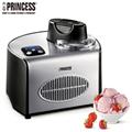 ☆本月特價↘【Princess荷蘭公主】超靜音數位全自動冰淇淋機 (TPRHA282600)