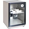 【收藏家】加強型主機藥食品專用電子防潮箱 (DX-58W)