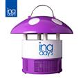 【捕蚊達人inadays 】超級第二代光觸媒捕蚊燈-神秘紫 (GR-01M-P)