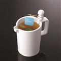 聖誕交換禮物【設計點】Mizar-漁人馬克杯 (E01700201)