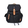 【設計點】Koper-輕甜焦糖-Lovely後背包(時尚黑) (E02000101)