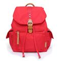 【設計點】Koper-輕甜焦糖-Lovely後背包(甜蜜紅) (E02000102)