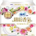 【蘇菲】繽紛香氣沐浴清新超薄護墊-14cm(80片/包)(198016)