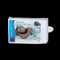 【Eversoft®寶貝墊】Premium美國原裝進口防水透氣防螨枕頭保潔墊53x78cm (A00008)