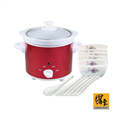 【鍋寶】養生燉鍋1.8L加贈瓷製碗匙12件組 (EO-SE1808FW456)