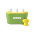 【ZOKU】快速製冰棒機(三支裝)-綠色 (ZK101-GN)