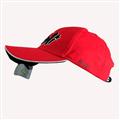 【SVP】三合一多功能太陽眼鏡頭燈帽-紅 (CSF-108-RED)