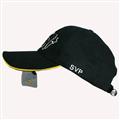 【SVP】三合一多功能太陽眼鏡頭燈帽-黑 (CSF-108-BLACK)