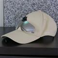 【SVP】三合一多功能太陽眼鏡頭燈帽-米色 (CSF-109-CREAM)