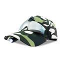 【SVP】三合一多功能太陽眼鏡頭燈帽-迷彩色 (CSF-109-CAMOUF)