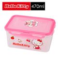*超值優惠*【樂扣樂扣LOCK&LOCK】HELLO KITTY PP保鮮盒-470ml (1A01-HPL817-KT)