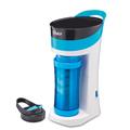 【OSTER】隨行杯咖啡機-藍 加贈濾網組 (BVSTMYB-BL)