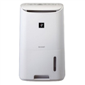 ↘夏普特惠↘分期零利率【夏普SHARP】6.5L自動除菌離子溫濕感應除濕機 (E-DW-F65HT-W)