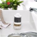 【生活采家】交叉導水家庭型淋浴用除氯過濾器 (F03009002)