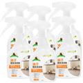 【JoyLife】油污天然清潔劑500ml-6入 (SP0162AM)
