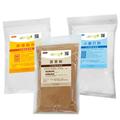 【JoyLife】環保清潔劑體驗組(苦茶粉+檸檬酸+小蘇打粉) (SP0063)