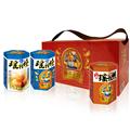 【幸福小胖】海洋王宮尊爵禮盒原味1盒(瑤柱燒x2+小卷瑤柱絲x1/盒) (GIFT01920)