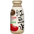 【纖Q好手藝】特濃紅豆瓶裝水295mlX6瓶/盒-黑糖風味(3盒) (ECC000241)