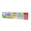 【台鹽】清新薄荷超效牙膏140gX5 (ECC000249)