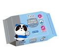 【Tino小安安】嬰兒手口濕巾-敏感呵護型(20抽*48包) (2729-2)