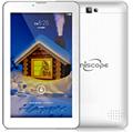 【優思 UNSICOPE】7吋四核心雙卡雙待3G平板手機-白 (U868I)