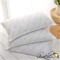 【Arnold Palmer雨傘牌】蓄溫保溫竹炭枕1入 (P042666724237)