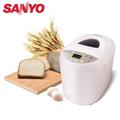【SANYO三洋】全自動製麵包機(福利品) (SKB-8103)