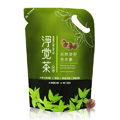 茶寶 淨覺茶天然茶籽洗衣素補充包(1.8kg) (TP205A)