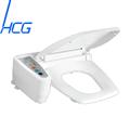 【和成HCG】豪華型免治馬桶座(適用長度44cm方型馬桶) (AF799)