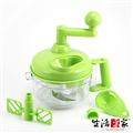 【生活采家】KOK系列3機能餐廚食物調理機(小) (F05021018)