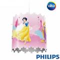 【飛利浦PHILIPS】迪士尼單頭吊燈-迪士尼公主 (71751-DISNEY)