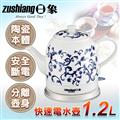 【日象】1.2L御藏快速電水壺 (ZOI-9260C)