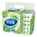 【PASEO倍潔雅】超吸力廚房紙巾60張x48卷/箱 (T836P-N1)