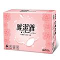 【Virjoy唯潔雅】優質抽取式衛生紙100抽x112包/箱 (T1D0V-1)