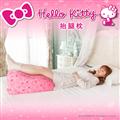 【GreySa格蕾莎】第二代Hello Kitty抬腿枕+Hello Kitty 抬腿枕備用布套 (4714781692199)