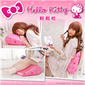 【GreySa格蕾莎】第二代Hello Kitty輕鬆枕 (4714781690171)