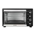 【TATUNG大同】35L雙溫控電烤箱 (TOT-B3504A)