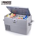 Princess荷蘭公主 33L智能壓縮機行動電冰箱 (TPRHA282898) 送休閒遮陽躺椅
