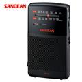 【SANGEAN山進】二波段掌上型收音機 (SR-35)
