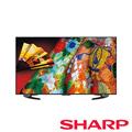 【夏普SHARP】50吋AQUOS超薄4K液晶電視 (LC-50U30T)