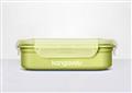 【美國kangovou】不鏽鋼安全餐盒-青蘋綠 (K10-012-30)