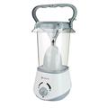 【KINYO】充電式LED露營燈 (CP-02)