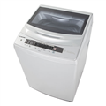 【TATUNG大同】變頻洗衣機10KG-淺銀 (TAW-A100DA)