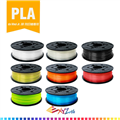 【XYZprinting】PLA 線材匣600G(DA-VINCI-JR1&DA-VINCI-MINI-W 3D列印機專用)(8色可選) (JR1-PLA)
