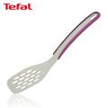 【法國特福Tefal】快意兩用系列鍋鏟與活動式食物夾 (K0260514)